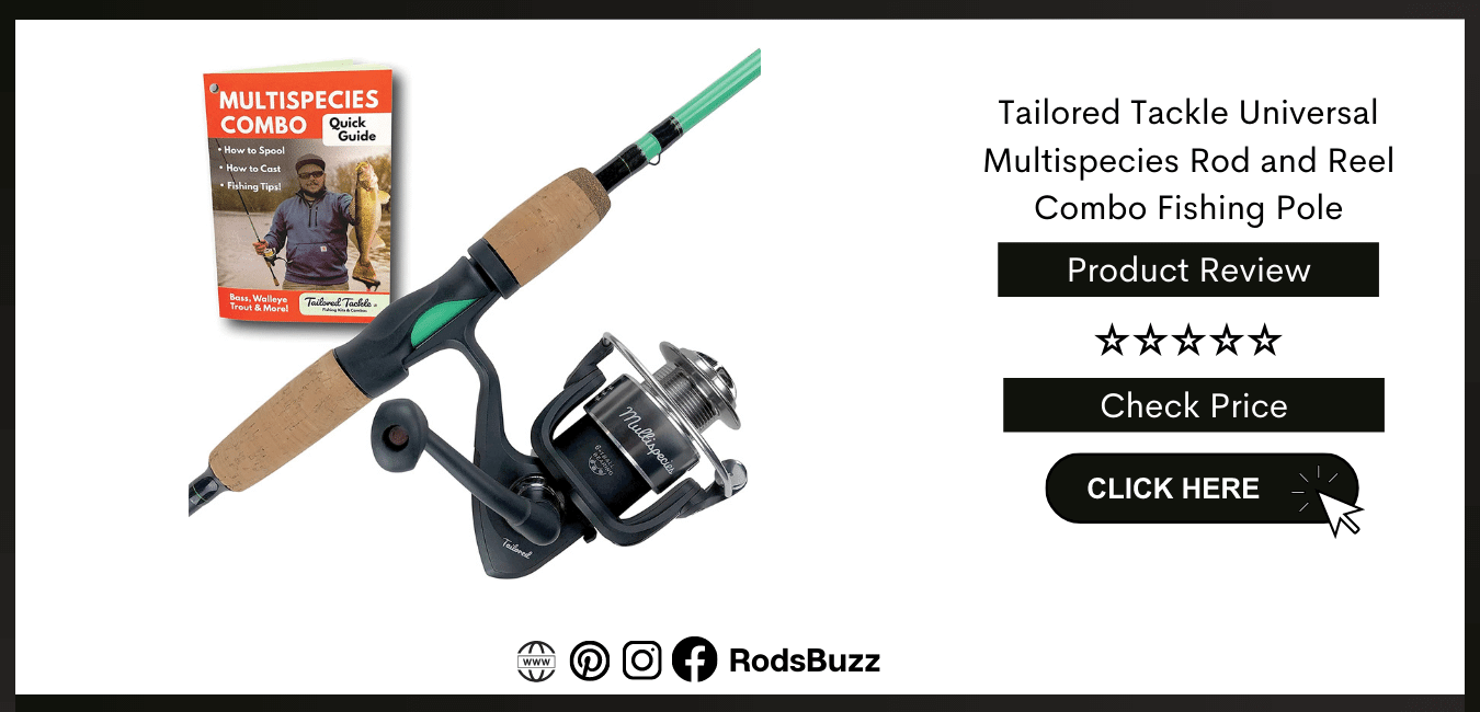 Good Spinning Rods for Bass Fishing