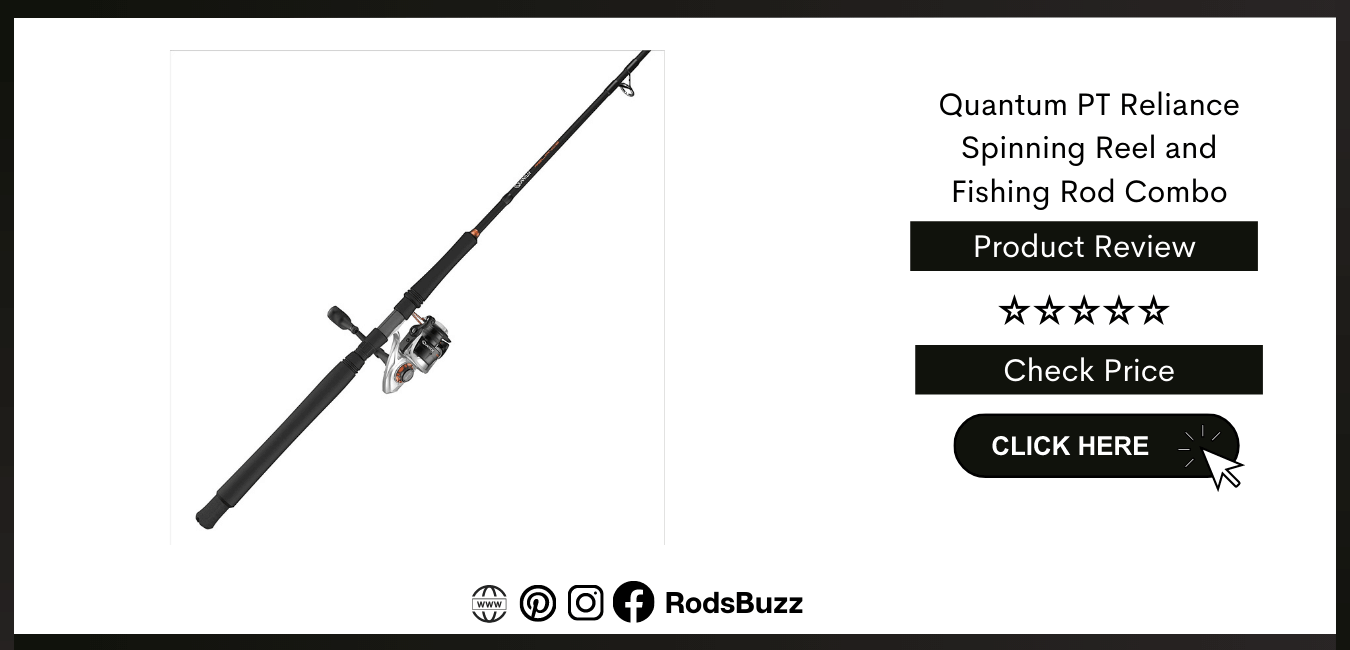 High End Spinning Rods for Bass Fishing