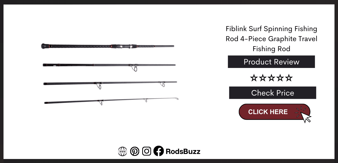 High End Surf Fishing Rods