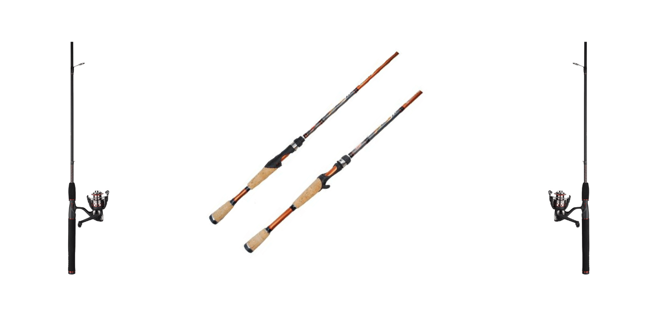 best spinning rods for bass fishing