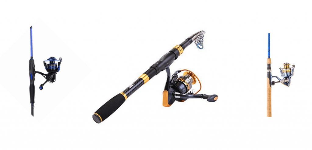 best spinning rods to buy in 2021