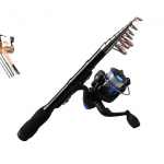 Best Fishing Rods for Beginners To Buy in 2021