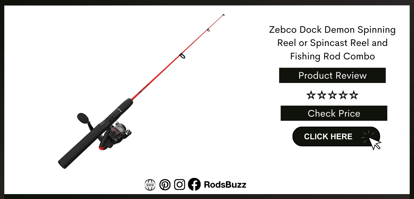 best value spinning rods for trout