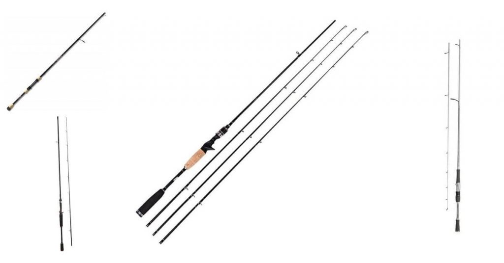 Top 9 Best Baitcasting Rods for the Money