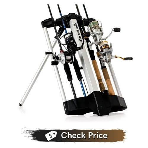 best rods For Freshwater Spinning rods