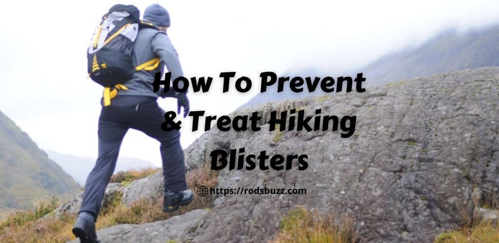 How To Stay Dry When Hiking